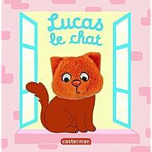 Bebetes T57 - Lucas le Chat