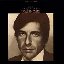 Songs of Léonard Cohen