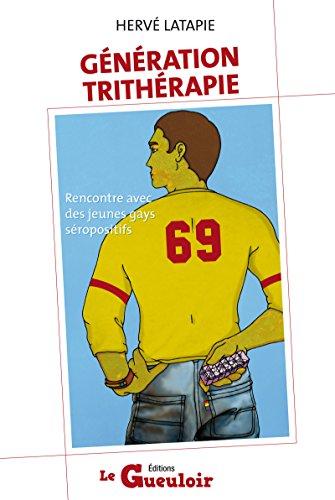 Génération Trithérapie: Rencontre avec des jeunes gays séropositifs