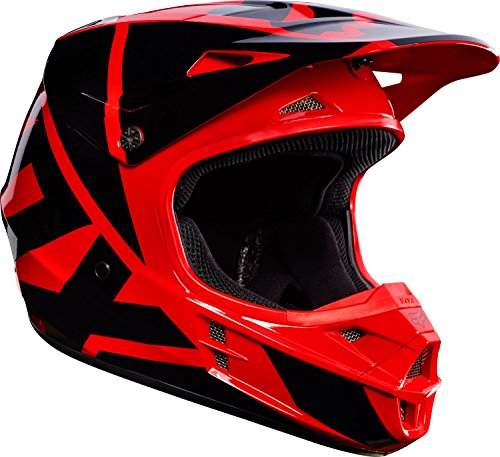casque-cross-fox-v1-race-red-2017