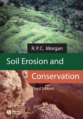 Soil Erosion and Conservation 3e: Instructor's Manual