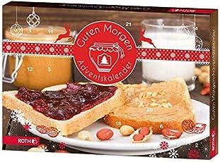 Ideal Trend Roth Guten Morgen Adventskalender Weihnachtskalender 2018 Geschenk Weihnachten