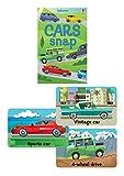 Cars Snap (Card Games)