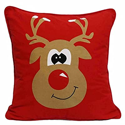 Printed Christmas Cushion cases in different Designs