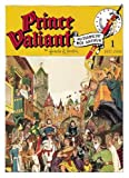 PRINCE VALIANT TOME 1 1937-1939 : LES PRINCES CHEVALIERS