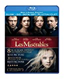 Les Miserables [Francia] [Blu-ray]