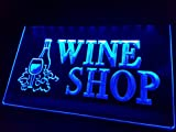 Zhengdian Electronic Wine/Wino Vino Shop Insegna Luminosa LED Nuovo Scudo Laden reklame Neon Neon Segno Bar Pub Taverna Disco