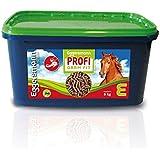Eggersmann Profi Darm Fit für Pferde, Ergänzungsfutter mit Bierhefe für eine empfindliche Darmflora, verdauungsunterstützend, Minderung von Kotwasser, 1-er Pack (1 x 6 kg)