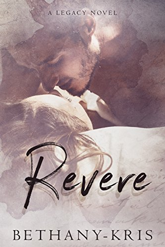Revere: A Legacy Novel (Cross + Catherine Book 2) (English (Queen Outfit Sexy)