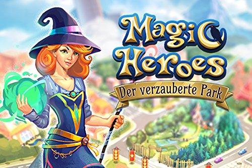 Magic Heroes Der verzauberte Park