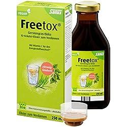 Detox Bio Kräuter-Elixier (0.25 L)