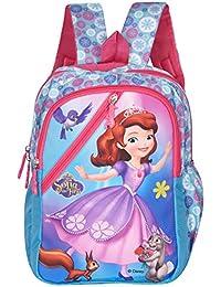 18a2e95de44 Disney School Bag for Boys   Girls 07+ Years Sofia The First Cross Chain 16