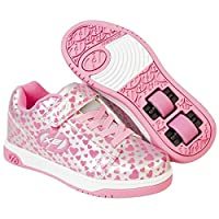 Heelys Girls X2 Fitness Shoes
