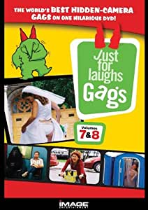 Just for Laughs: Gags 7 & 8 [DVD] [2008] [Region 1] [US Import] [NTSC]