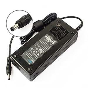 Bloc d'alimentation chargeur pour ordinateur portable 120 w aDP - 120ZB bB-pa - 1121–02, 90 n00PW6400T - 90–n7 vpw1001, 90–n7 vpw1011, 90–xB05N0PW00040Y, 04G266006100 04G266006120, 04G266010800 g51 vx series pour asus, toshiba satellite a70 a75 series notebook pa3516U - 1ACA pa3290U, - 2ACA, pa3290U - 3ACA, pa3717U - 1ACA, pa3290U - 3ACA pa3290E - 2ACA, pa3290E - 2ACA, pa3717E - 1AC3, pa - 1121–08 avec câble d'alimentation eU