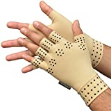 Medipaq® Magnetic Anti-Arthritis Health THERAPY Gloves