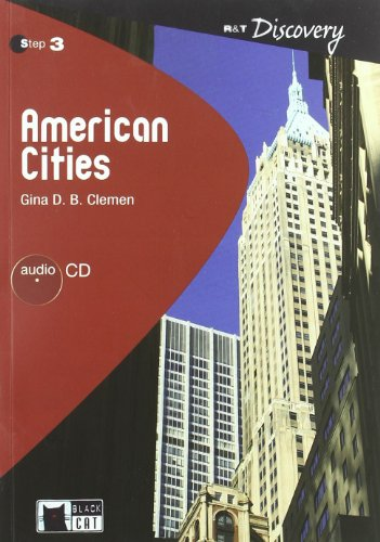 RT.AMERICAN CITIES+CD