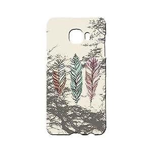 BLUEDIO Designer Printed Back case cover for Samsung Galaxy C5 - G12120