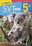 Cahier de SVT 5e