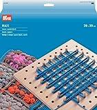 Prym Telaio quadrato Maxi Loom Square, 14 x 14 cm