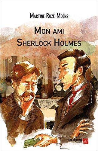 Mon Ami Sherlock Holmes
