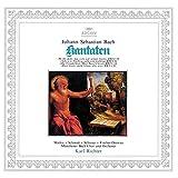Bach: Cantatas BWV 139/26/116