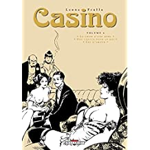 Casino T04 (French Edition)