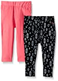 Limited Too Girls 2 Pack French Terry Legging