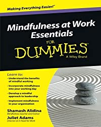 Mindfulness At Work Essentials For Dummies by Shamash Alidina (2015-05-26)