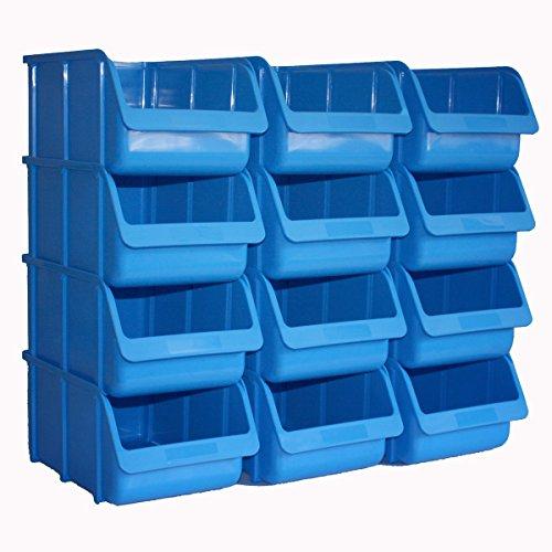 Stapelbox / Kisten