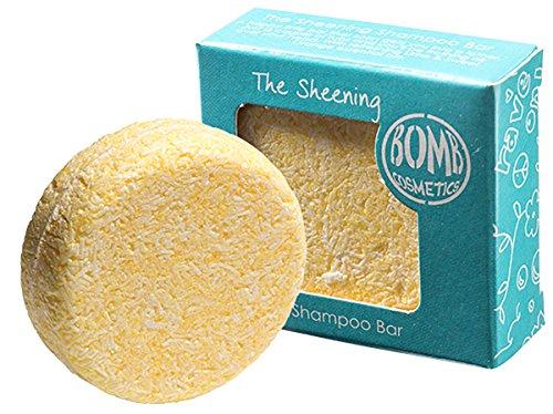 Bomb Cosmetics Shampoo-Stein THE SHEENING