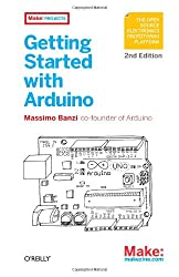 Getting Started with Arduino 2e