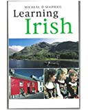 Learning Irish: Text: An Introductory Self-tutor (Yale Language)