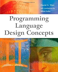 Programming Language Design Concepts (English Edition)
