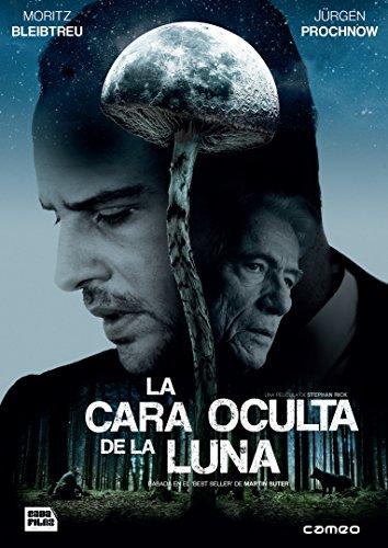Die dunkle Seite des Mondes (LA CARA OCULTA DE LA LUNA -, Spanien Import, siehe Details für Sprachen)