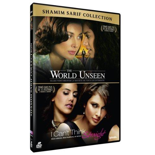 The World Unseen Shamim Sarif Ebook