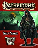 Pathfinder Adventure Path: Skull & Shackles Part 3 - Tempest Rising