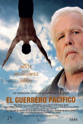 el-guerrero-pacifico-dvd
