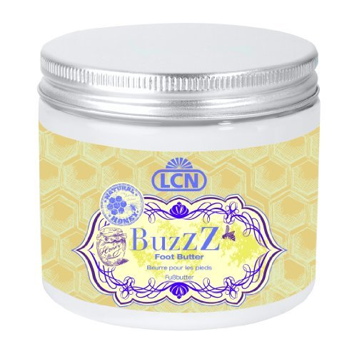 LCN BUZZZ Foot Butter - Honig Body Butter