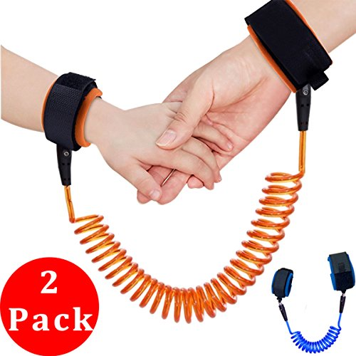 2-pack-u-pick-child-adjustable-wrist-link-safety-strap-anti-lost-wristsafe-skin-friendly-anti-pricki