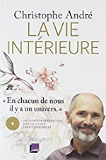 La Vie intérieure de Christophe André