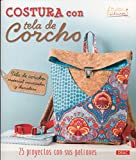 COSTURA CON TELA DE CORCHO