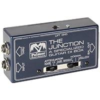 Palmer PDI09 the Junction · DI-Box/splitter