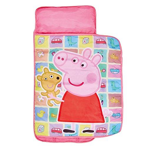 Peppa Pig-Coperta CosyWrap Nap