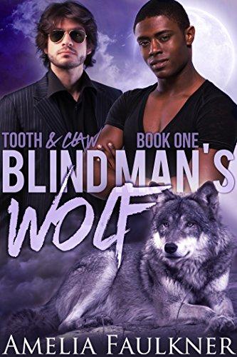 Blind Man's Wolf | Amelia Faulkner