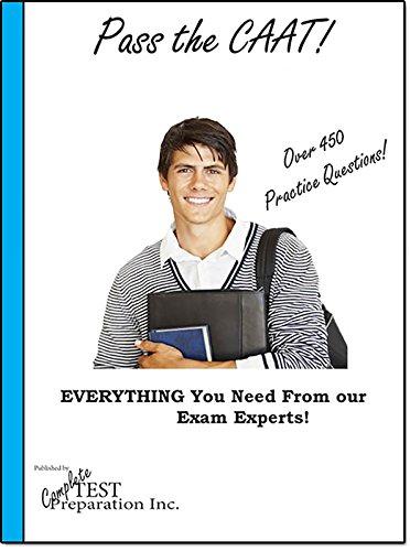 canadian test adult Achievement preparation
