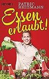 Essen erlaubt! (German Edition)
