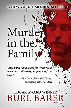 Murder In The Family (English Edition) di [Barer, Burl]