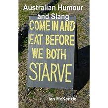 Australian Humour and Slang