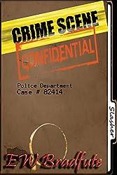 Crime Scene Confidential: Slasher (English Edition)